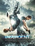 Divergente 2 : l&#39insurrection