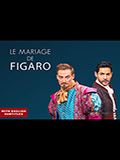 The mariage of Figaro