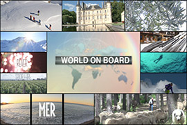 World on Board